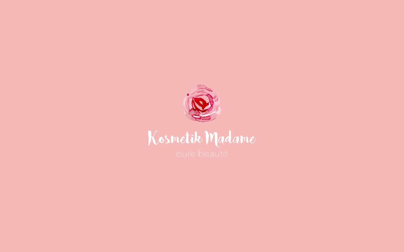 Logodesign Kosmetikstudio