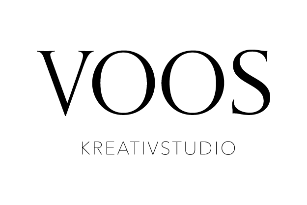 Logo Voos Kreativstudio groß